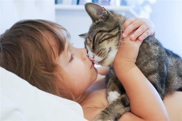 Càng có nhiều kỉ niệm với thú cưng, chúng ta càng khó nói lời chia li.