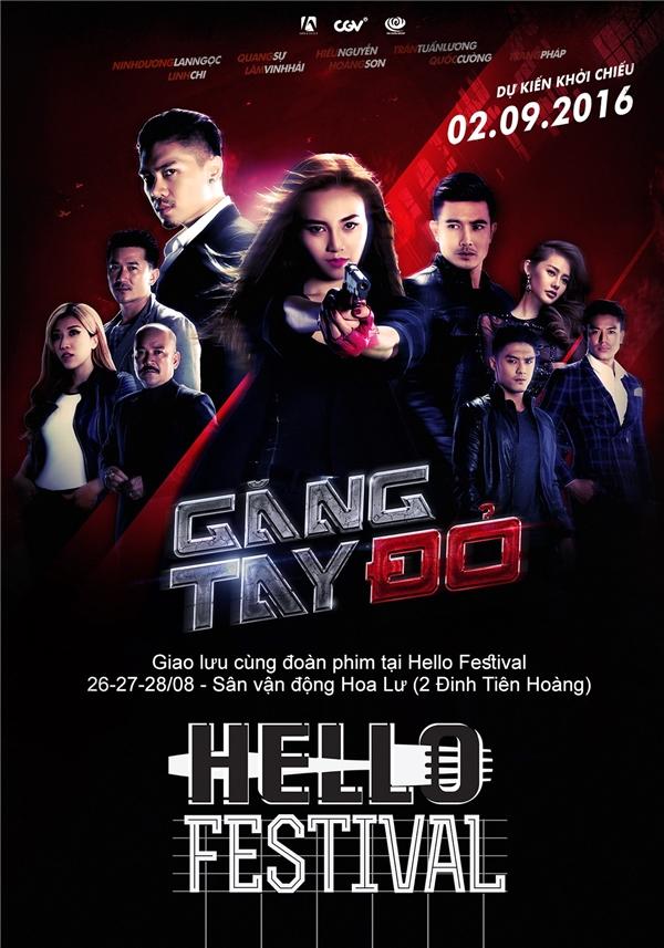 Phiên chợ sẽ được diễn ra trong 3 ngày 26-27-28/08 tại Sân vận động Hoa Lư – số 02 Đinh Tiên Hoàng, Quận 1, TP.HCM.