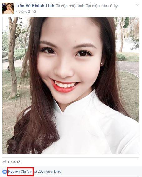 Bên cạnh tài năng đó, Khánh Linh còn có đam mê bất tận với múa. Người đẹpđã từng cùng với lớp đạt giải nhì cuộc thi Got to dancecủa trường THPT Việt Đức.