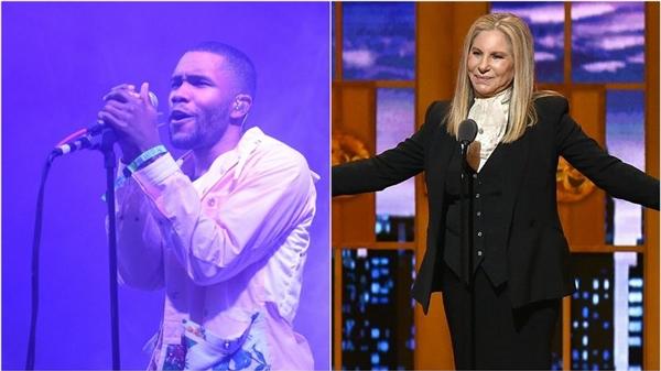 Khán giả đang rất háo hức trước tin hai nghệ sĩ lớn này sẽ lên sân khấu trao giải.