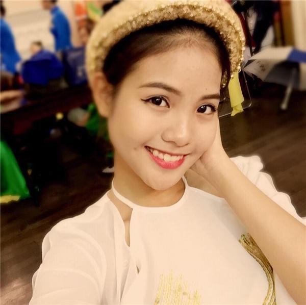 Chân dung Trần Vũ Khánh Linh - cô gái được cho là vợ sắp cưới của Chí Anh. - Tin sao Viet - Tin tuc sao Viet - Scandal sao Viet - Tin tuc cua Sao - Tin cua Sao