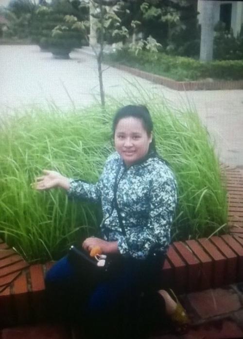 Nguyễn Thị Huyền (Hiệp Hòa, Bắc Giang) bỗng nhiên mất tích một cách bí ẩn. Ảnh: Người Đưa Tin
