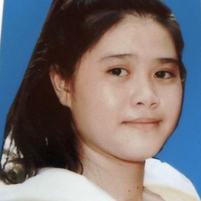 Nguyễn Thị Thùy Dung (17 tuổi, xã Chánh Hội, huyện Mang Thít) mất tích chỉ sau giấc ngủ trưa của mẹ, khi cô gái được mẹ nhờ trông quán hàng tạp hóa. Ảnh: Zing