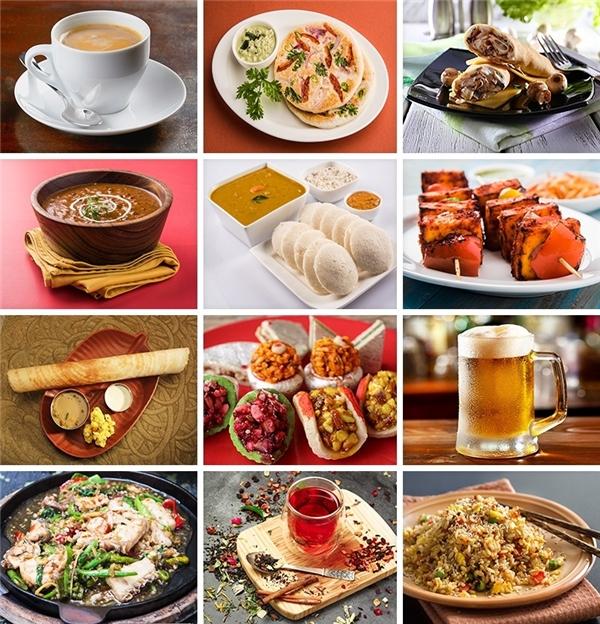 Lựa chọn tốt nhất cho bữa ăn tối ở Ấn Độ là các nhà hàng địa phương bởi vì ở đó thức ăn được nấu chín và đảm bảo an toàn vệ sinh. Ngoài ra, những nhà hàng đắt tiền ở đây cũng có thể đem đến cho bạn một bữa tối ngon lành với giá cả vừa phải. Đặc biệt, với 600 nghìn, bạn vẫncó thể mời thêm vài người bạn đi ăn cùng.