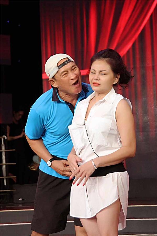 Lần đầu tiên sau 20 năm chia tay, nghệ sĩ Duy Phương và Lê Giang sẽ cùng đứng chung trên sân khấu vì con gái Lê Lộc.