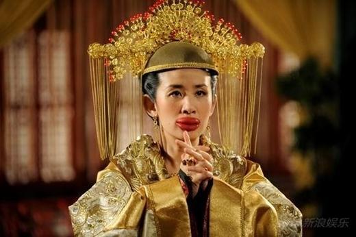 Ngô Quân Như là nữ diễn viên hài nổi tiếng nhất Hong Kong.