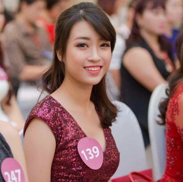 Hình ảnh của Đỗ Mỹ Linh tại cuộc thi Hoa hậu Hoàn vũ Việt Nam 2015. - Tin sao Viet - Tin tuc sao Viet - Scandal sao Viet - Tin tuc cua Sao - Tin cua Sao