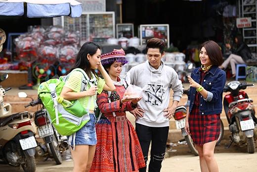 Nhiệm vụ thất bại, theo luật của chương trình, VJ Phương Linh buộc phải mời đội 3 dừng hành trình!