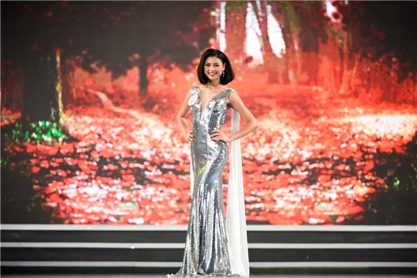 Những nhan sắc gây tiếc nuối tại Hoa hậu Việt Nam 2016