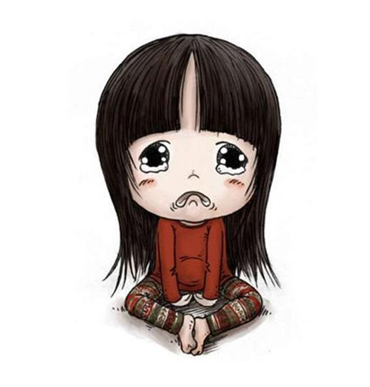 """Thích nghe câu nói của con sau khi bị trêu cho khóc, giận dỗi nói: """"Con không chơi với bố, bố xấu lắm""""."""