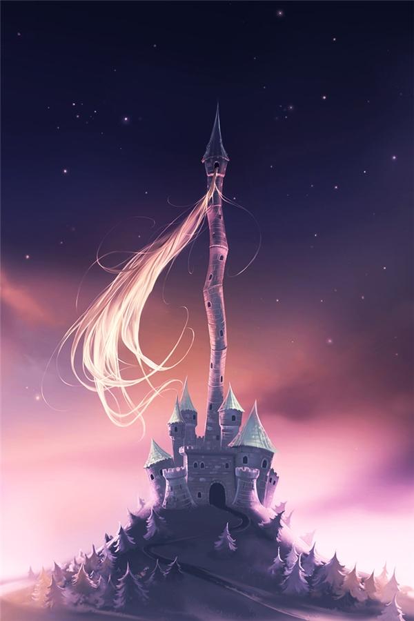 Chớ vội nghĩ rằng mọi nàng công chúa đều yếu đuối và cần được hoàng tử giải cứu. Đôi khi sự yếu đuối chỉ là cái bẫy.