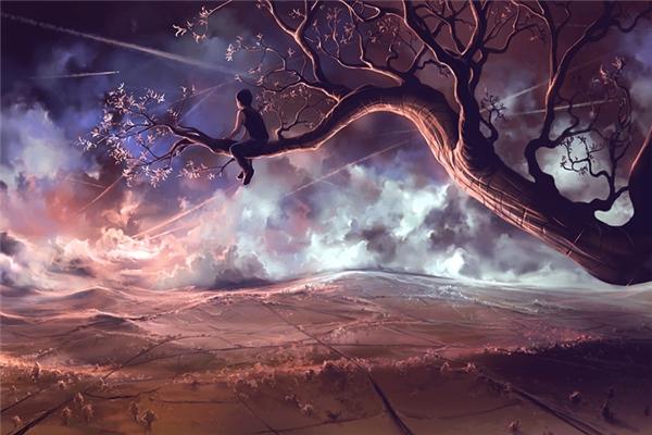 Ngay cả những khung trời bình yên nhất cũng có lúc phủ đầy mây mù và giông bão. Đừng bao giờ để một đứa trẻ phải sống trong sự cô độc và thiếu thốn tình yêu, vì đó chính là thứ sẽ đóng sẹo lên tâm hồn chúng.