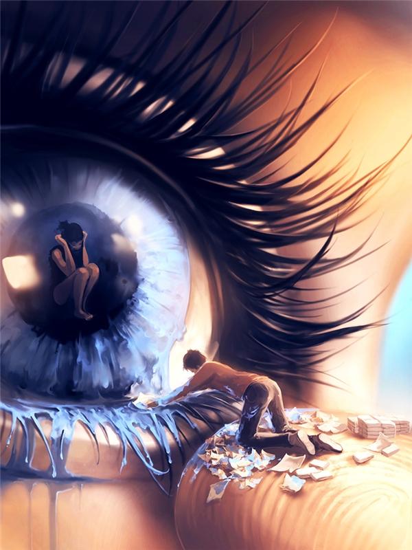 Tình yêu là sự sẻ chia và thấu hiểu lẫn nhau. Nếu một người luôn ở bên chỉ để làm bờ vai, làm đôi tay lau khô những dòng nước mắt mà đổi lại chỉ là sự lạnh lùng và yên lặng, thì có lẽ mọi việc sẽ chẳng đi đến đâu. Nước mắt không thể cứ mãi rơi, và đôi tay cũng không thể cứ mãi ở bên.