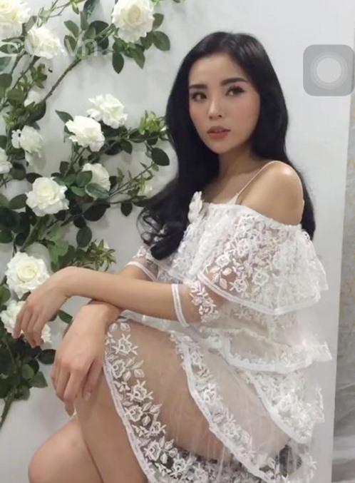 Hoa hậu Kỳ Duyên tái xuất rạng rỡ sau scandal hút thuốc - Tin sao Viet - Tin tuc sao Viet - Scandal sao Viet - Tin tuc cua Sao - Tin cua Sao
