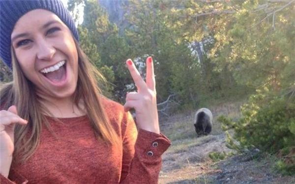 Đừng bao giờ đùa với gấu, chúng không biết đùa đâu.