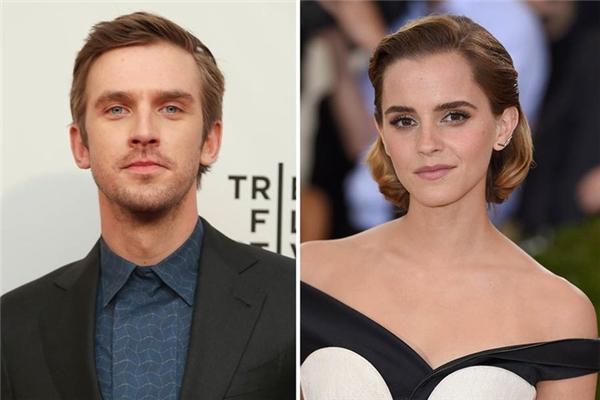 Thông tin Dan Stevens sẽ sánh vai bên Emma Watson được tung ra đã lâu nhưng nay mọi người mới có vinh hạnh chứng kiến tạo hình của anh chàng.