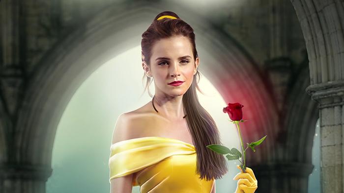 """Tạo hình đẹp """"không góc chết"""" của nàng Belle cũng đã khiến fan ngây ngất bao lâu nay."""