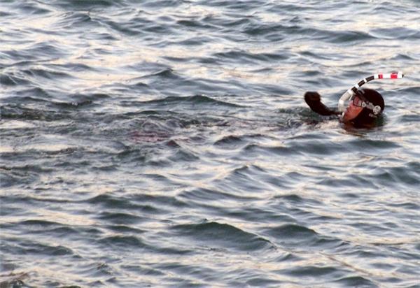 Dù chỉ bơi với vận tốc 2m/phút nhưng Philippe đã chinh phục được eo biển Manche sớm 10 tiếng so với dự kiến.