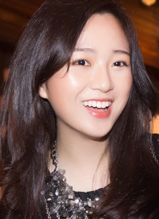 Ngắm nhan sắc của các cô tiểu thư nhà sao xinh đẹp nhất showbiz Việt