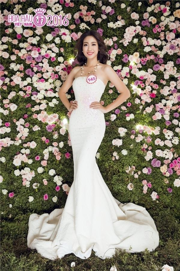 Hình ảnh lộng lẫy, kiêu sa của tân Hoa hậu Việt Nam 2016: Đỗ Mỹ Linh - Tin sao Viet - Tin tuc sao Viet - Scandal sao Viet - Tin tuc cua Sao - Tin cua Sao