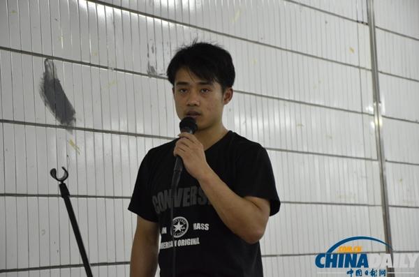 Trương Thượng Vũ, VĐV thể dục dụng cụ vì chấn thương nghiêm trọng mà phải giải nghệ sớm