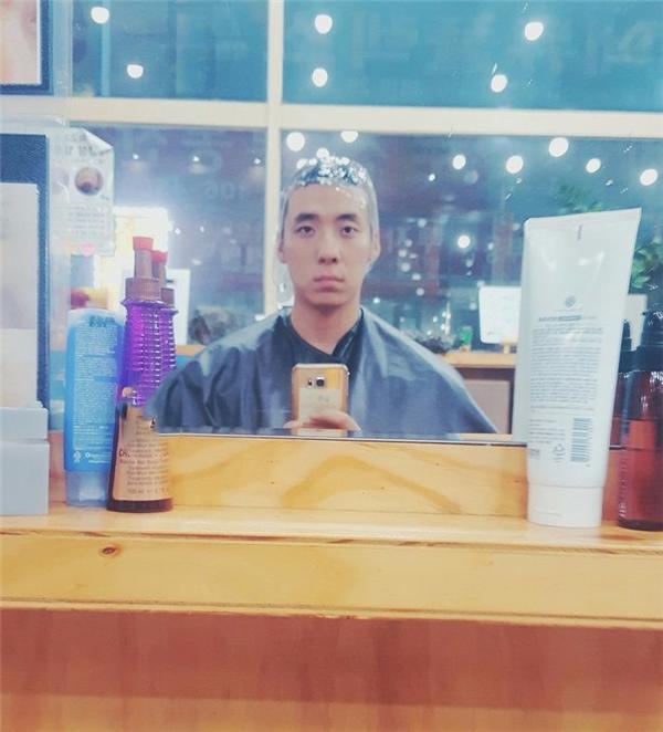 Ham nhuộm tóc giá rẻ, chàng thanh niên nhận lại cái kết đắng ngắt