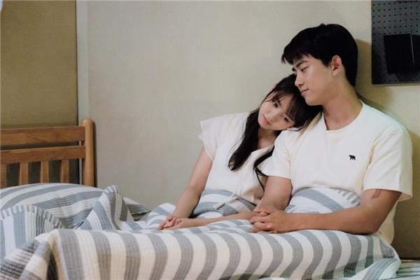 """""""Ma nữ"""" Kim So Hyun: """"Em không hề biết sẽ có nhiều cảnh hôn đến thế"""""""