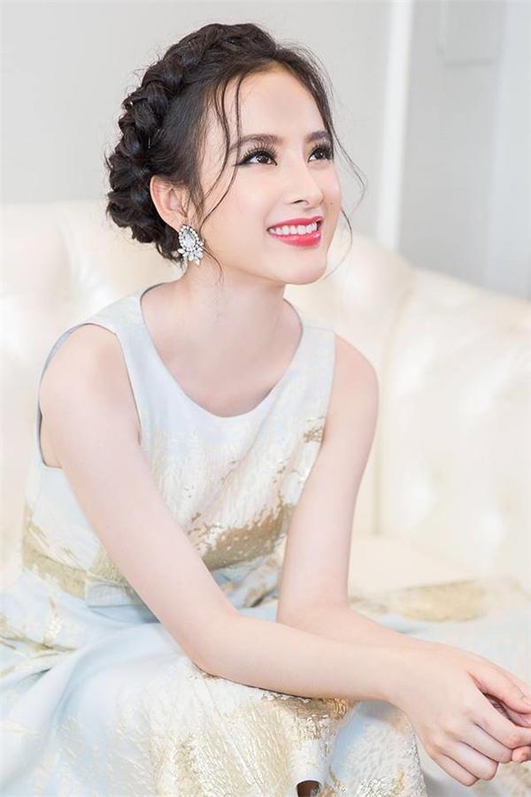 Dàn mỹ nhân Việt đang