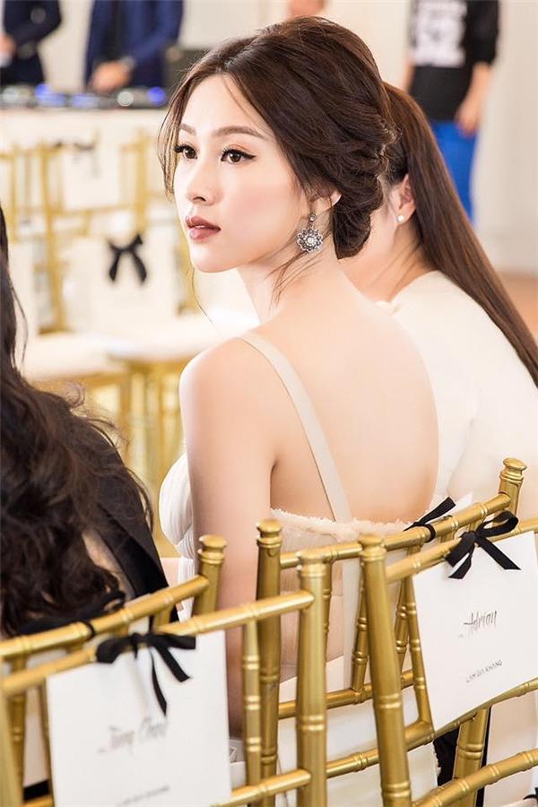 Hoa hậu Việt Nam 2014 Đặng Thu Thảo...