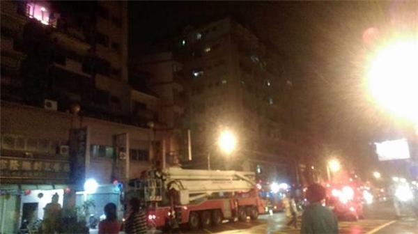 Hiện tại lực lượng cứu hỏa đang tiến hành điều tra nguyên nhân gây hỏa hoạn.