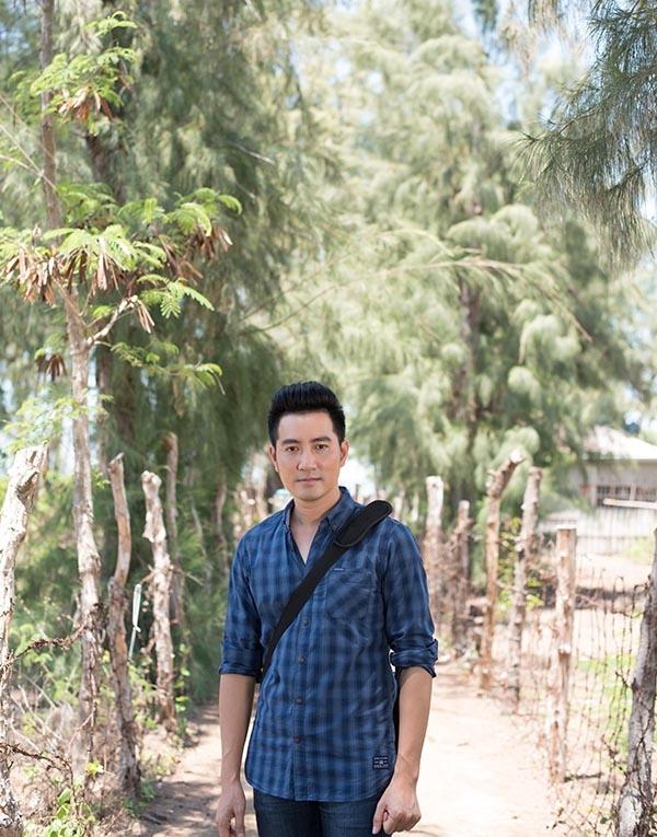 Nguyễn Phi Hùng dành tặng
