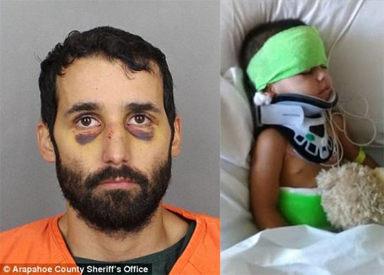 Người cha nhẫn tâm đã cố tình giết hại con trai chỉ vì một lý do không một ai có thể chấp nhận được.