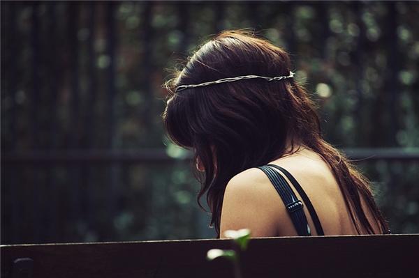 Bức tâm thư từ cô gái trẻ khiến nhiều người không kìm được nước mắt. (Ảnh: minh họa/ Internet)