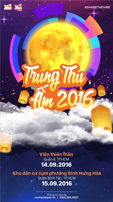 Thông tin chi tiết liên hệ contact@yan.vn hoặc 01633049927.