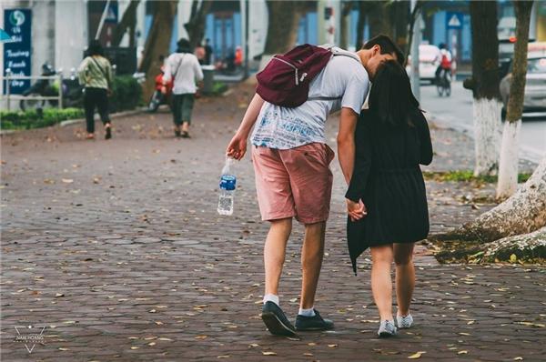 Ảnh 9:Tình yêu đôi lúc chỉ cần đơn giản đến thế - Hoàng Nam
