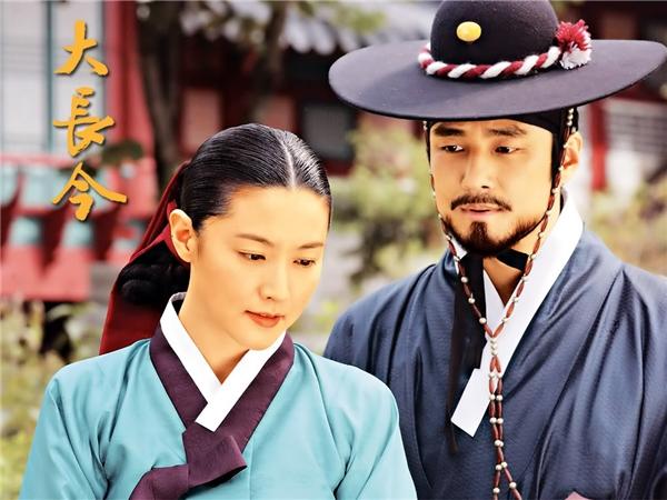 Dae Jang Geum - nữ ngự y đầu tiên trong lịch sử. (Ảnh: Internet)