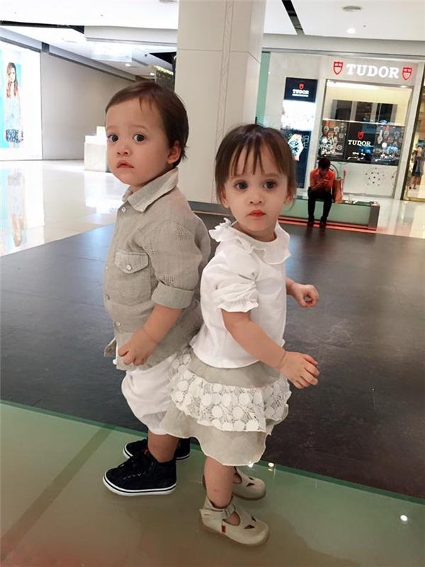 Cặp sinh đôi
