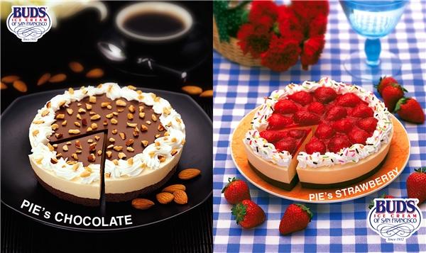 Với 2 hương vị chính từ Dâu tây tươi và Chocolate, sẽ phù hợp với những ai thích sự ngọt ngào và nồng nàn, đậm đà.