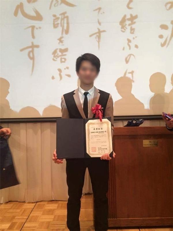 Du học sinh Việt tử vong tại Nhật chuẩn bị được mang về quê an táng