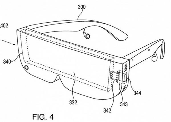 Apple sắp tung kính thực tế ảo