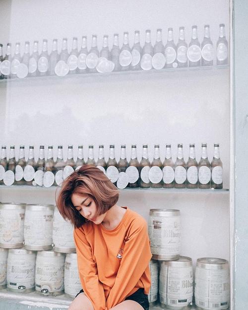 5 màu tóc siêu hot bạn tuyệt đối không thể bỏ qua trong mùa thu này