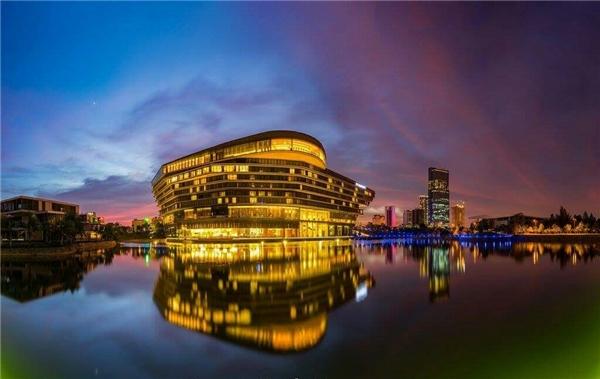 10. Khách sạn J.W.Marriott Hà Nội - Nguyễn Tuấn Hải