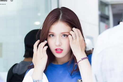 """Somiđã trở thành """"con cưng"""" trong lòng netizen xứ Hàn."""
