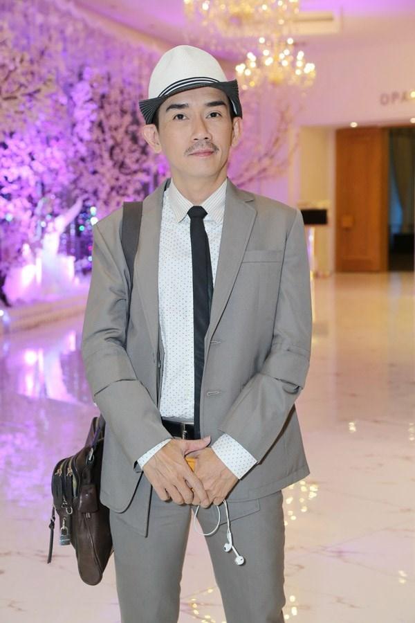 """Thông tin nam ca sĩ Minh Thuận đang """"chiến đấu"""" từng ngày với căn bệnh ung thư phổi khiến nhiều nghệ sĩ Việt cũng như khán giả bàng hoàng, lo lắng. - Tin sao Viet - Tin tuc sao Viet - Scandal sao Viet - Tin tuc cua Sao - Tin cua Sao"""