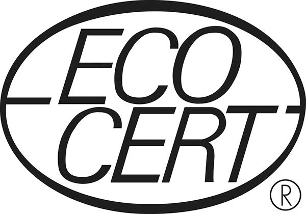 Ecocert là chương trình nghiên cứu về nguồn gốc của sản phẩm. Nếu bạn phát hiện thấy biểu tượng này trên bao bì hàng hóa của mình thì nó có nghĩa trong thành phần sản phẩmcó chứa 95% gốc thực vật và 10% gốc hữu cơ.