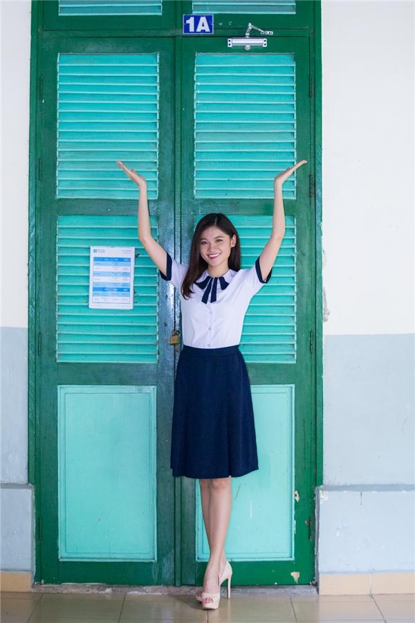 Sau khi hoàn tất những hoạt động với danh vị Á hậu, Thùy Dung sẽ quay trở lại Đại học Ngoại thương để tiếp tục học tập. Cô mong muốn trong tương lai sẽ tham gia vào nhiều hoạt động để quảng bá du lịch cho TP.HCM.