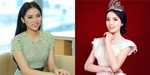 Vẻ ngoài của Hoa hậu Việt Nam 2014 ngày càng khác xa lúc cô mới đăng quang. Điều này lại làm công chúng dấy lên nghi án Kỳ Duyên tiếp tục can thiệp dao kéo. Trong buổi giao lưu, Kỳ Duyên có xin dừng lại giữa chừng vì mệt.