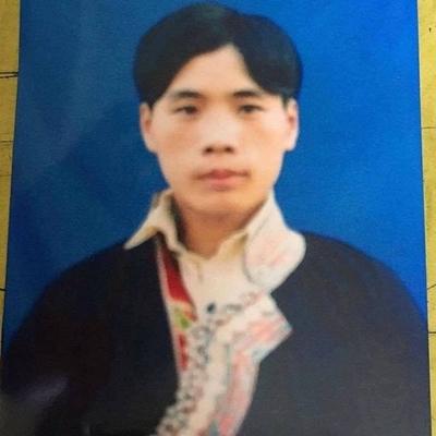 Lực lượng công an đã bắt được nghi can Tẩn Láo Lở (24 tuổi) -kẻ sát hại 4 người trong cùng gia đình ở thôn Phìn Ngan, xã Trịnh Tường, huyện Bát Xát. Ảnh: k14.vn