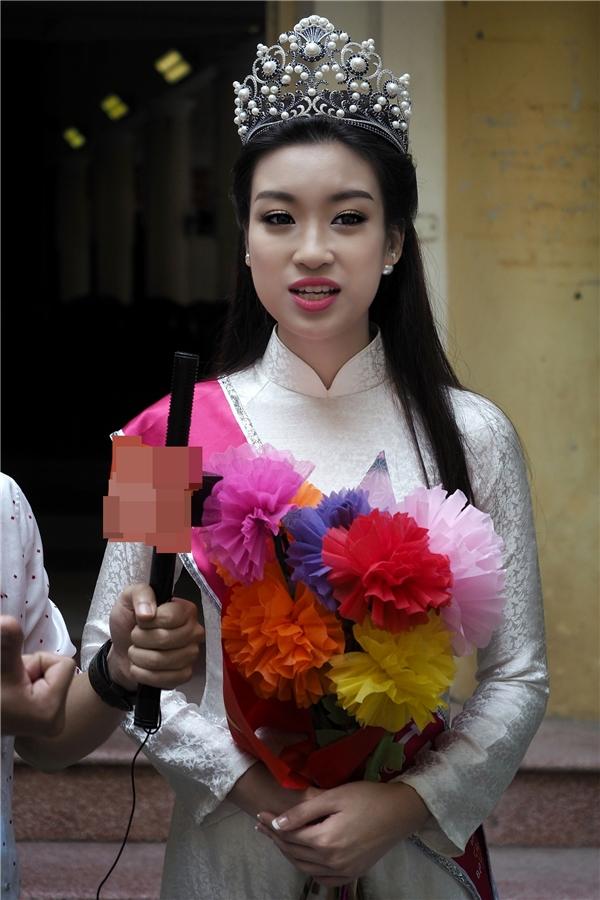TânHoa hậu Việt Nam 2016Đỗ Mỹ Linh - Tin sao Viet - Tin tuc sao Viet - Scandal sao Viet - Tin tuc cua Sao - Tin cua Sao