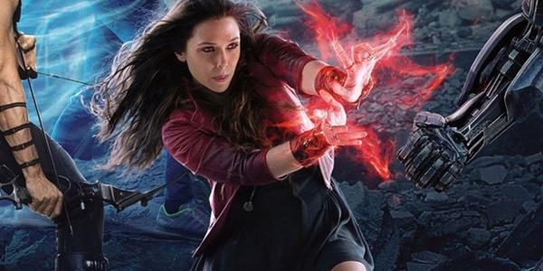 8 nhân vật nữ nổi bật nhất đế chế siêu anh hùng Marvel